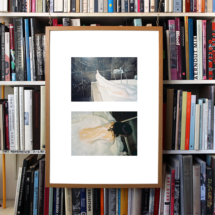 Soo Choi Limited Edition Giclee Print